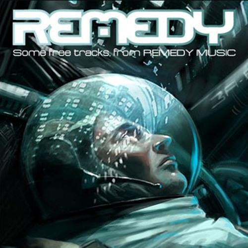 REMEDY Music Mini Label Sampler Mixed by Matt G (psytrance)