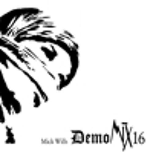 MickWillsDemoMixCD16