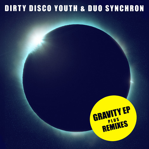 Dirty Disco Youth feat. Duo Synchron - Cyclone (Dumme Jungs remix)