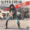 Rick James - Super Freak (Ronando's Extended Freaky Freak Mix) (1981)