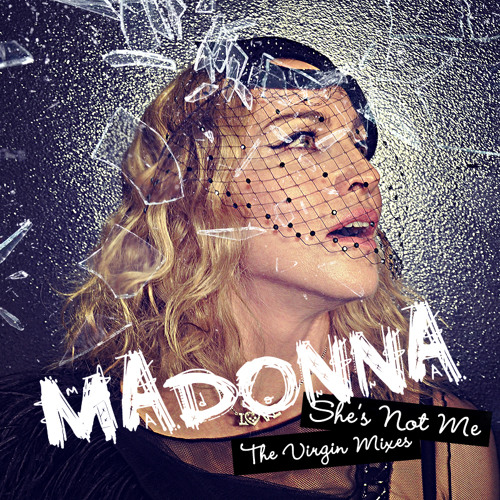 She's Not Me (The Virgin's Latin Mistress Club Edit)