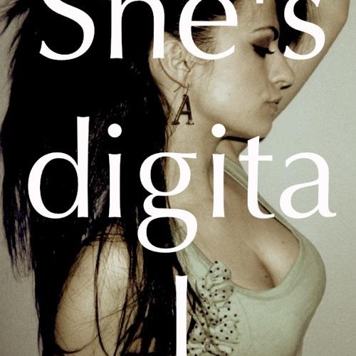 Michau Wybraniec - She's digital (voc. Anna Fiszer)
