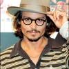 Johnny Depp - Beck