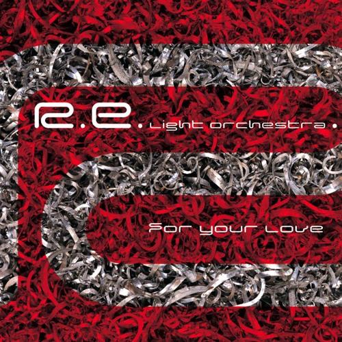"""""""FOR YOUR LOVE""""-Relight Orchestra (Unreleased Acapella 2002) 128 bpm G minor"""