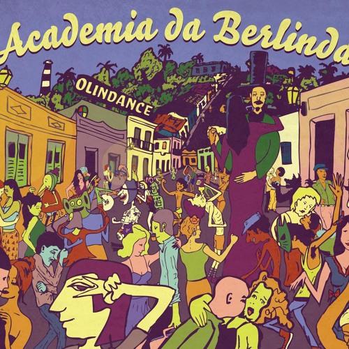 Academia da Berlinda - Olindance