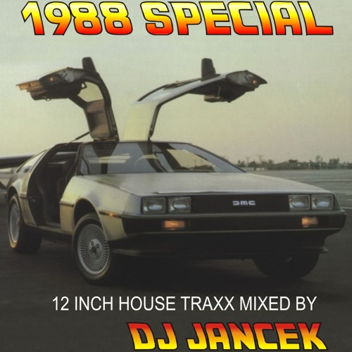 DJ Jancek mix 10.06.2011 1988 special