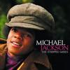 Michael Jackson Ain't No Sunshine (Stripped Mix)