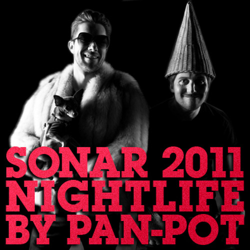 Sonar 2011 - NIGHTLIFE