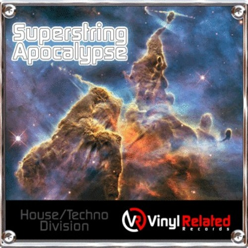 Superstring-Apocalypse ( Vinyl Related Records)