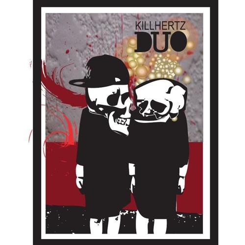 KillHertz_Duo On TechnoRadio