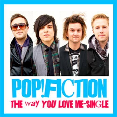 The Way You Love Me - Single