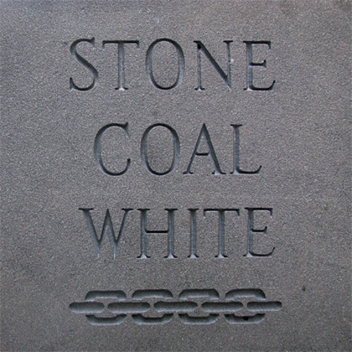 Stone Coal White - You Know