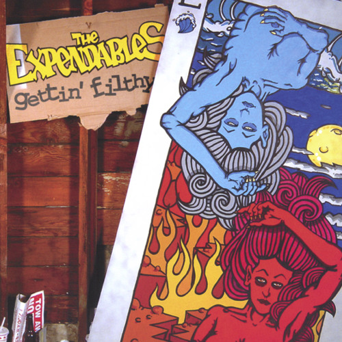 Tight Squeeze - The Expendables