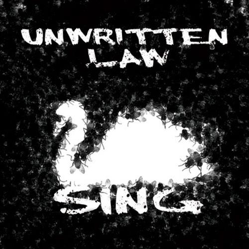 Unwritten Law - Sing