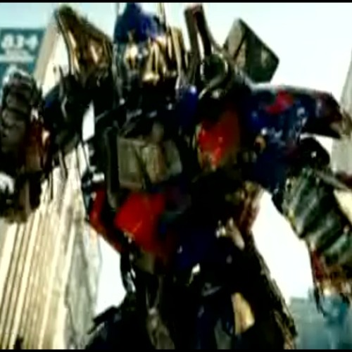 Transformers Dubstep Audio Mix