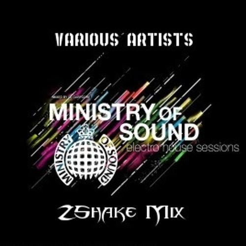 Ministry Of Sound - VA (ZShake Mix)