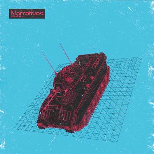 Scaffolding - Microbe (CacheFlowe remix) [2009]