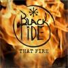 Black Tide Enterprise Album Cover