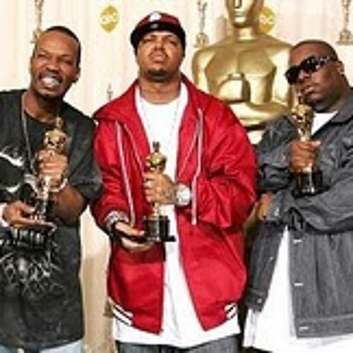 DJ Paul of Three 6 Mafia Shoutout to DJ Charlie Hood