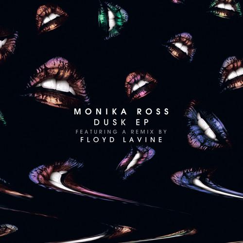 Monika Ross - Finger Dub  (Floyd Lavine Remix)