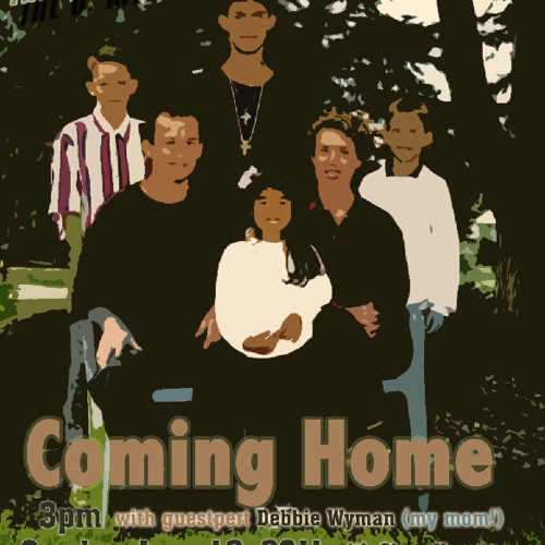 The S. Kitchen presents...Coming Home Podcast