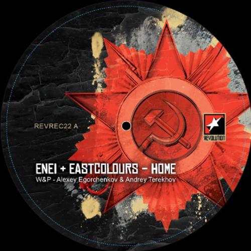 Enei & EastColors - Home - Revolution