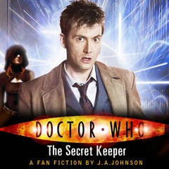 Doctor Who: The Secret Keeper (Part-1)