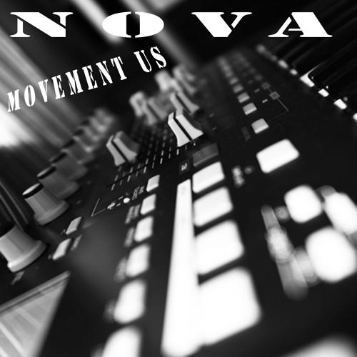 NOVA - MoveMent Us (Original Mix)