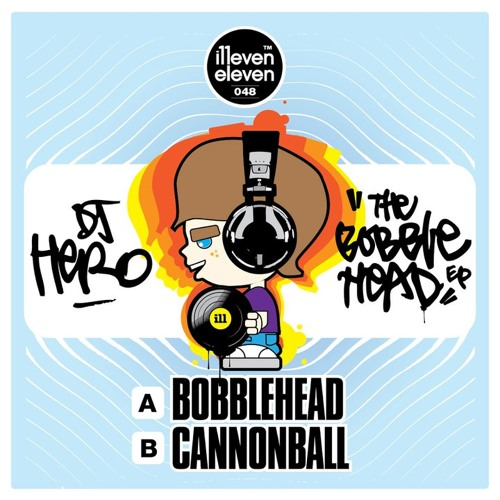 "DJ Hero - ""Bobblehead"""