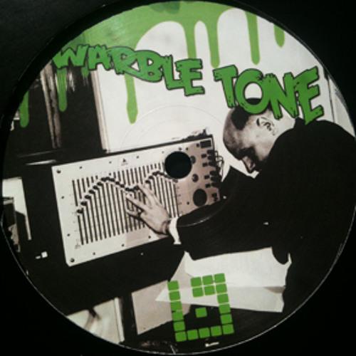 Warble Tone (BONUSROUND011)