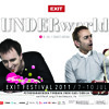Underworld are coming to EXIT2011 Dance Arena 2011