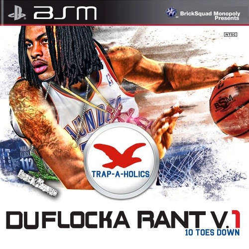 Waka Flocka Flame-Drunk 2 Much (Feat Blair Maxberry) Prod By Southside On The Track