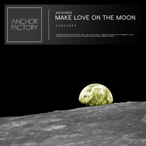 Make Love on the Moon