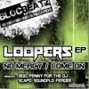 Loopers - Come On (Ferdee Remix) - Bloc Beatz Records