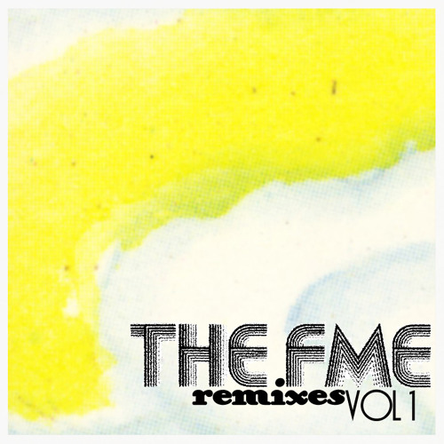 the band of frequencies - minds in the water (the fme disco dub mix)