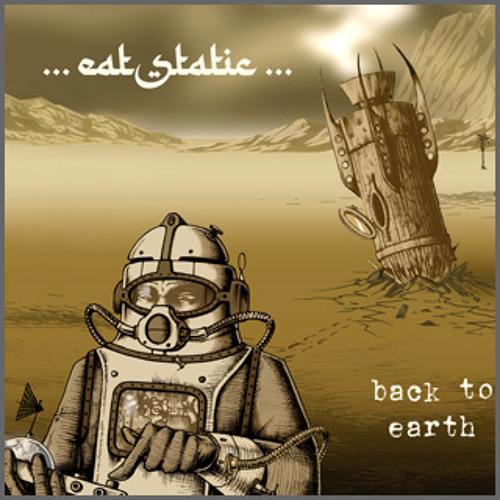 Eat Static - Up, Periscope (Redgloam Remix)