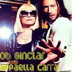 Bob Sinclar & Raffaella Carra-Far L'Amore- Come & Bello(Main & Salas)Extended Mix 2k11..4CLubbers@