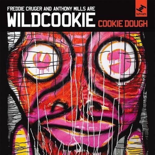 """Wildcookie """"Cookie Dough"""""""