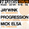 Jaywink - LCS 'Infusion' promo mix