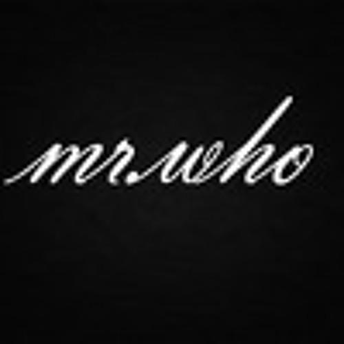 Matthew Peterson - Mr. Who (Original Mix) Preview Final