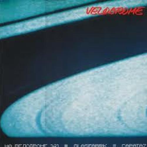 Velodrome - Capataz (Chris Alker Remix)