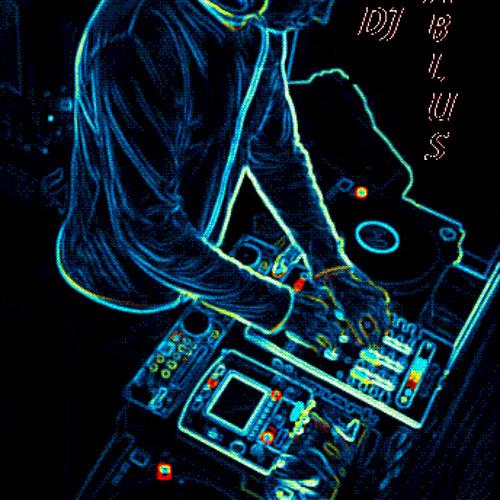 DJ Nablus - Disco El3ctrique