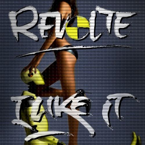 REVOLTE - I LIKE IT