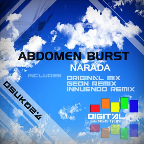DSUK024 - Abdomen Burst - Narada (Geon Remix)