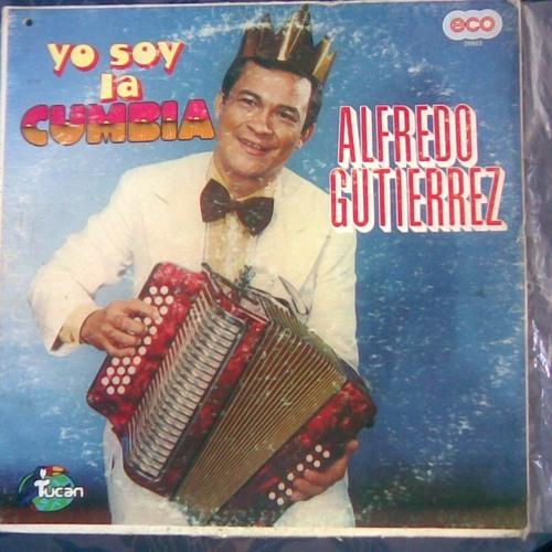 Virgen de Guadalupe - Alfredo Gutierrez