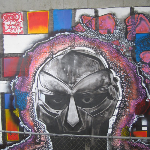 Mf doom - all spice (ess squared mix)