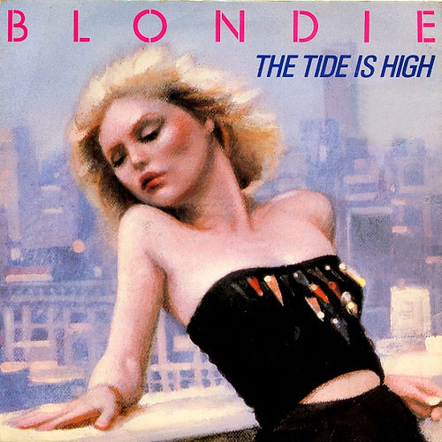 Blondie - The Tide is High (Ronando's Extended Mix) (1980)