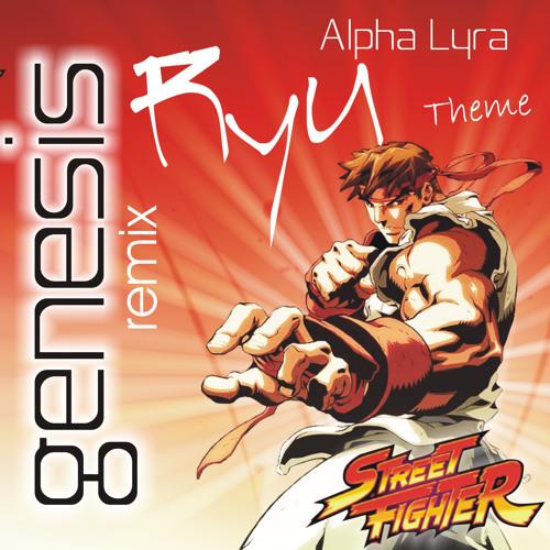 Ryu Stage (GENESIS) Remix