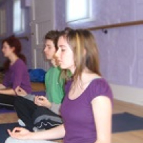 Relaxation & focusing exercise
