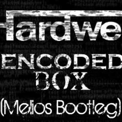 Hardwell - Encoded (Billy Melios '2011' Edit) [DOWNLOAD IN DESCRIPTION]